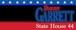 Danny Garrett